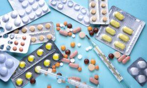 Diabet de la medicamente